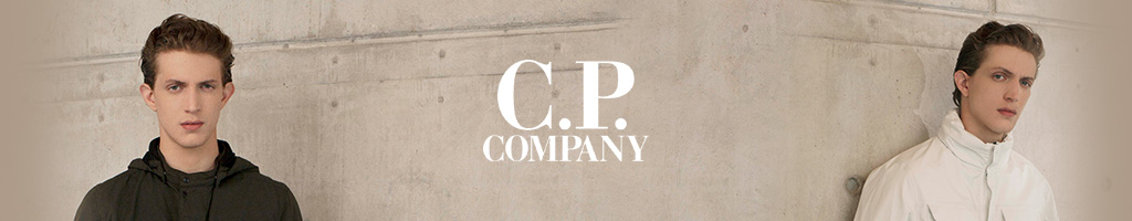 CP Company Jumpers and Zip Tops