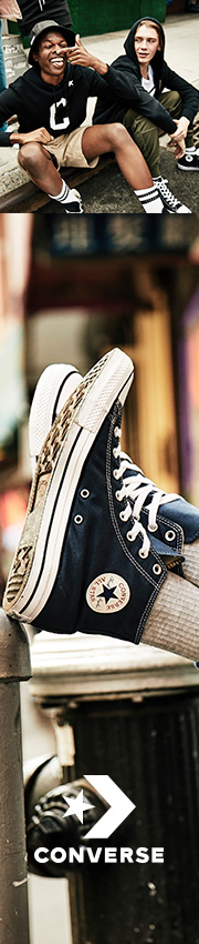 Converse Trainers and Shoes