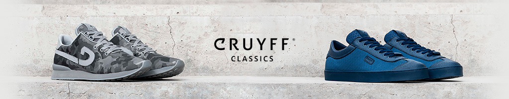 Cruyff Trainers and Shoes