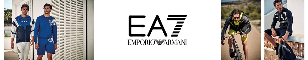 Ea7 Emporio Armani Footwear And Shoes