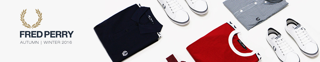 Fred Perry Sale Items