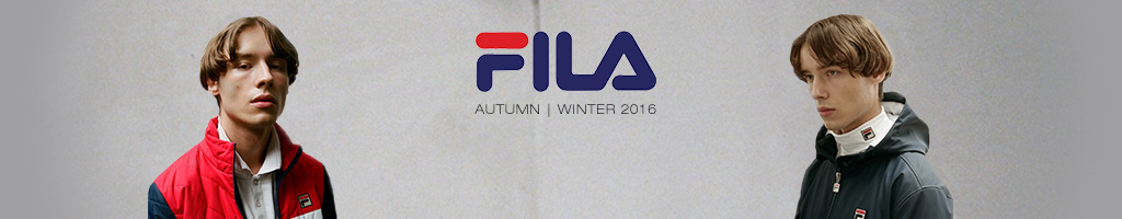 Fila Vintage Trainers and Shoes