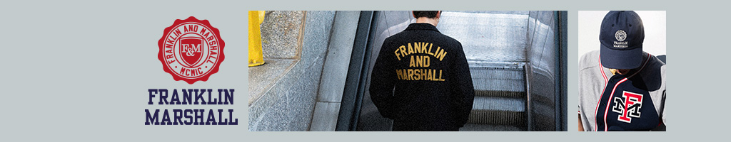 Franklin Marshall Sale Items