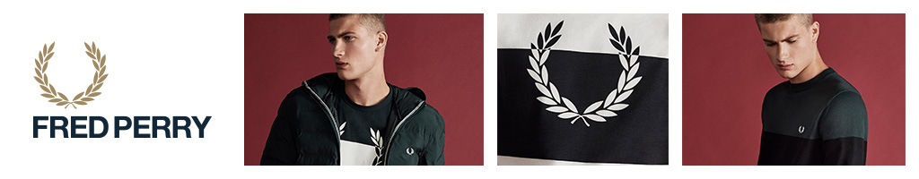 Fred Perry T Shirts