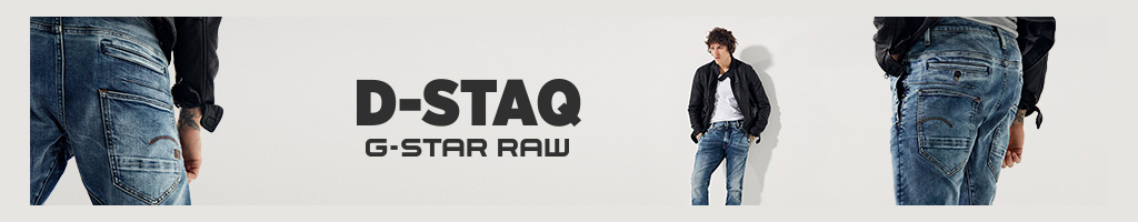 G Star Raw Jeans and Trousers