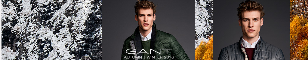 Gant Jeans and Trousers