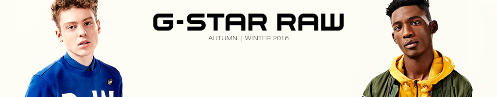 G Star Raw Jumpers and Zip Tops
