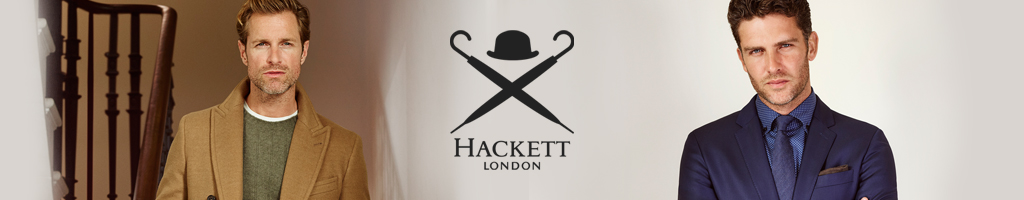 Hackett Jumpers and Zip Tops