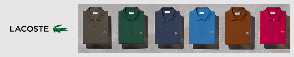Lacoste Sale Items