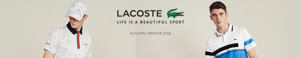 Lacoste Sport Bottoms and Joggers