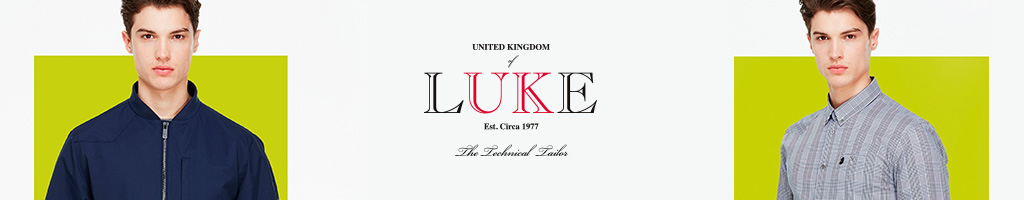 Luke 1977 Jeans and Trousers