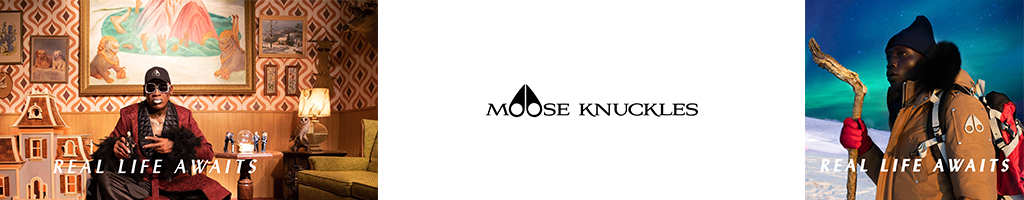 Moose Knuckles Jackets And Coats