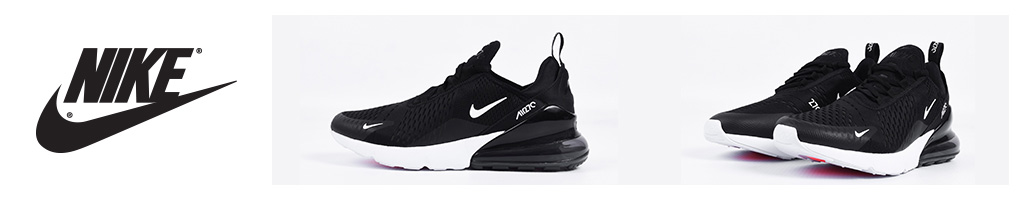 Nike Trainers Footwear Shoes