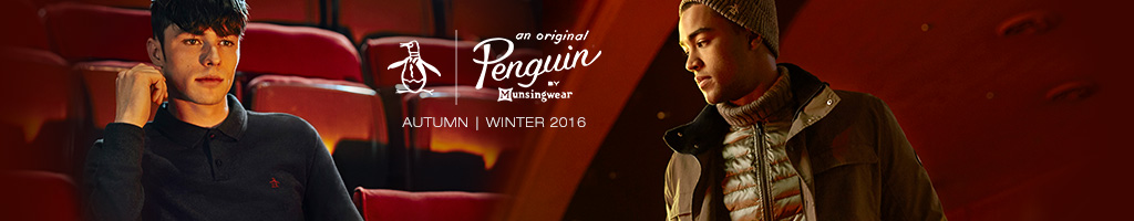 Penguin Munsingwear Footwear and Trainer