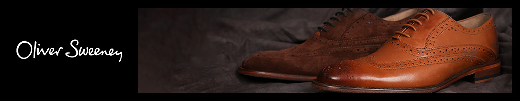 Oliver Sweeney Footwear and Shoes