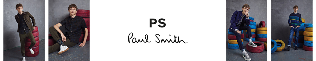 Paul Smith Shoes and Trainers