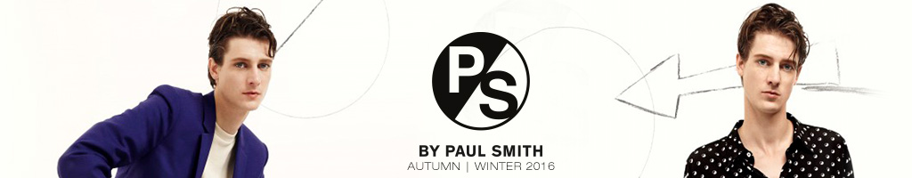 Paul Smith Jumpers and Zip Tops