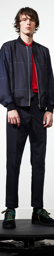 Paul Smith Jeans and Trousers