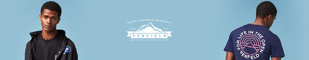Penfield Shirts