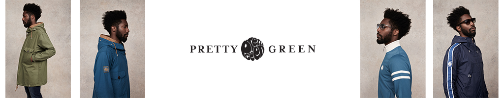 Pretty Green Accessories