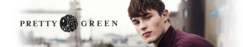 Pretty Green T Shirts