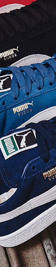 Puma Trainers And Footwear