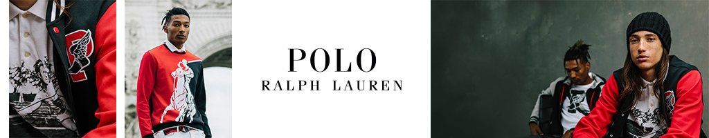 Ralph Lauren Jumpers and Zip Tops