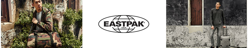 Eastpak Luggage