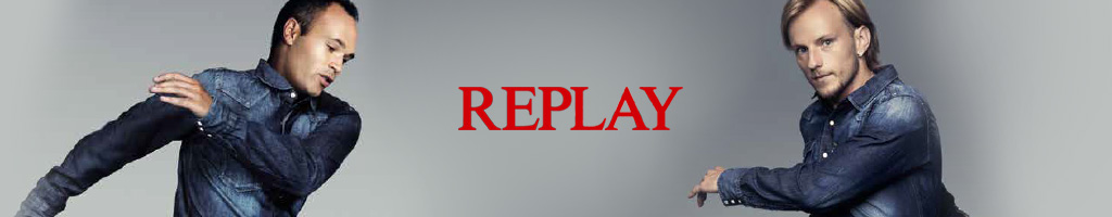 Replay T Shirts