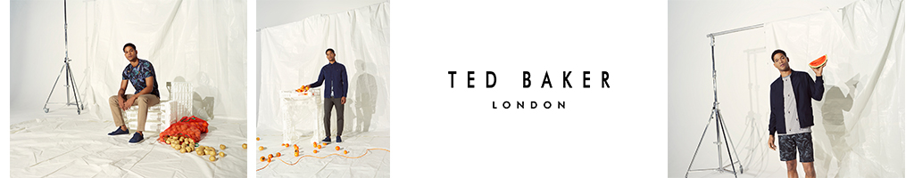 Ted Baker Jeans And Trousers