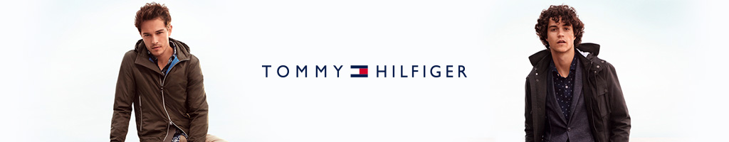 Tommy Hilfiger Jeans and Trousers