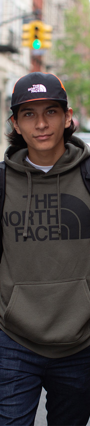 The North Face Accessories