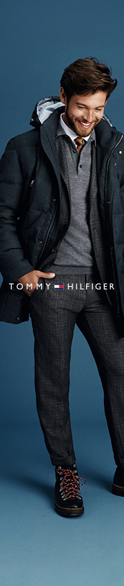 Tommy Hilfiger Jumpers and Zip Tops