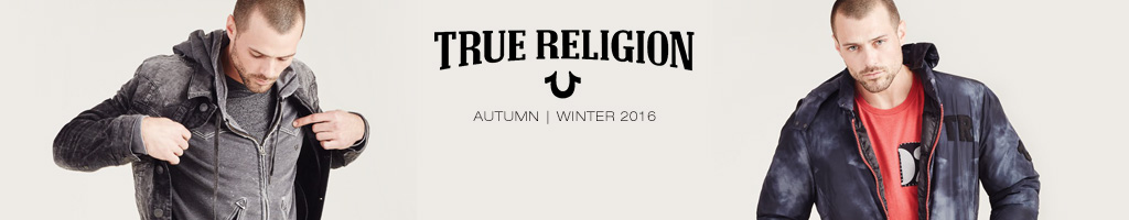 True Religion Shirts
