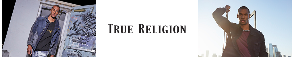 True Religion Accessories