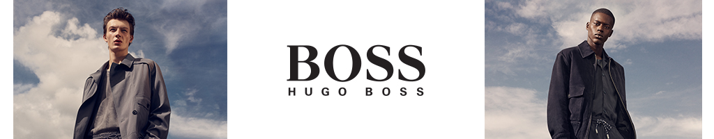 BOSS Business Jumpers and Zip Tops