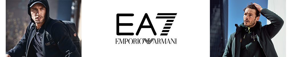 EA7 Emporio Armani Shorts And Joggers