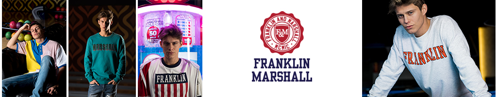 Franklin Marshall T Shirts