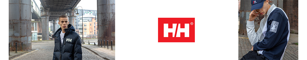 Helly Hansen Jackets And Coats