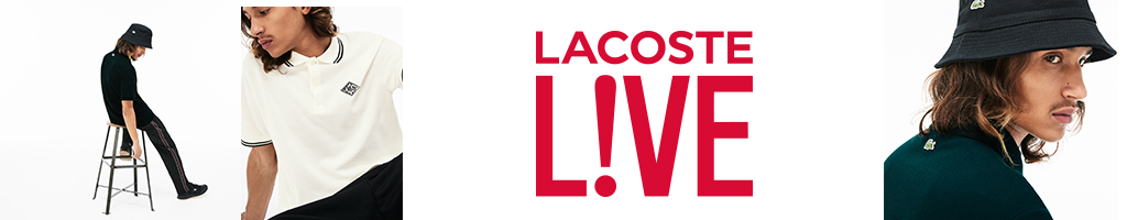 Lacoste Live T Shirts