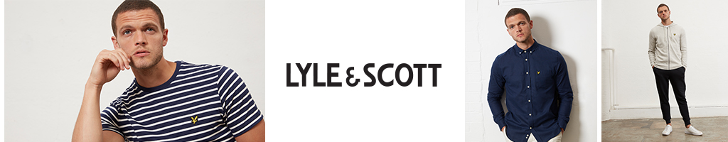 Lyle And Scott Shirts