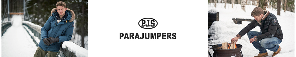 Parajumpers Accessories