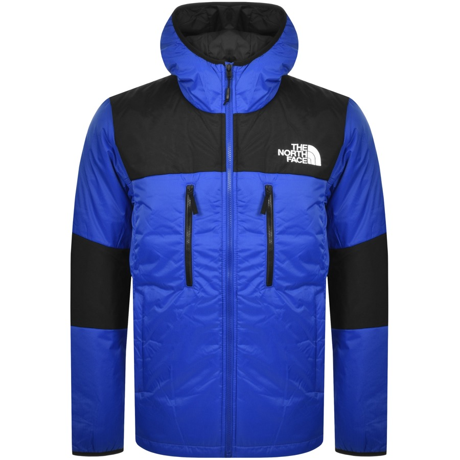 The North Face Himalayan Light Synth Jacket Blue