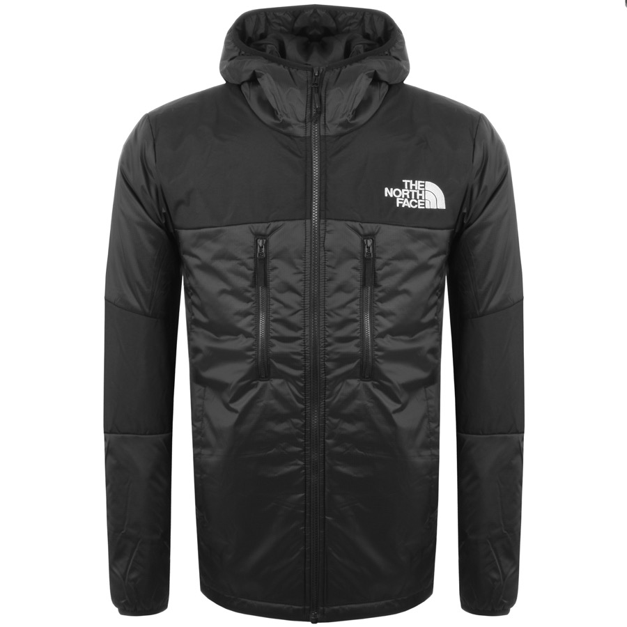 The North Face Himalayan Jacket Black