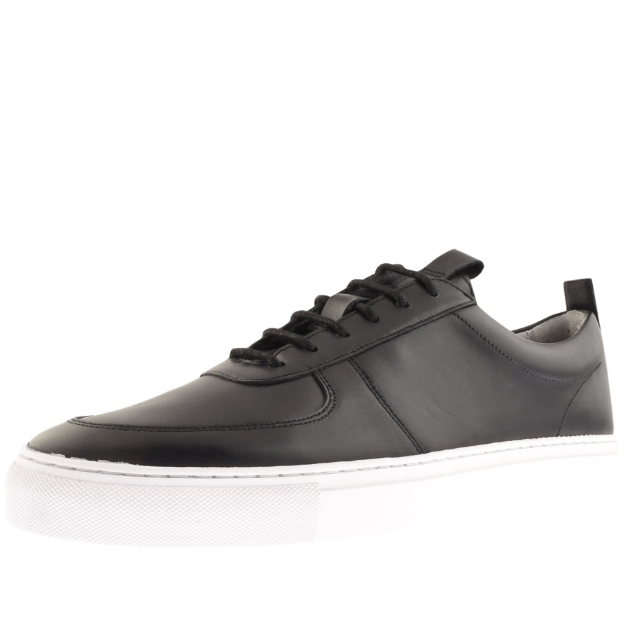 new product dd58a c7b9a Sneaker 22 Trainers Black