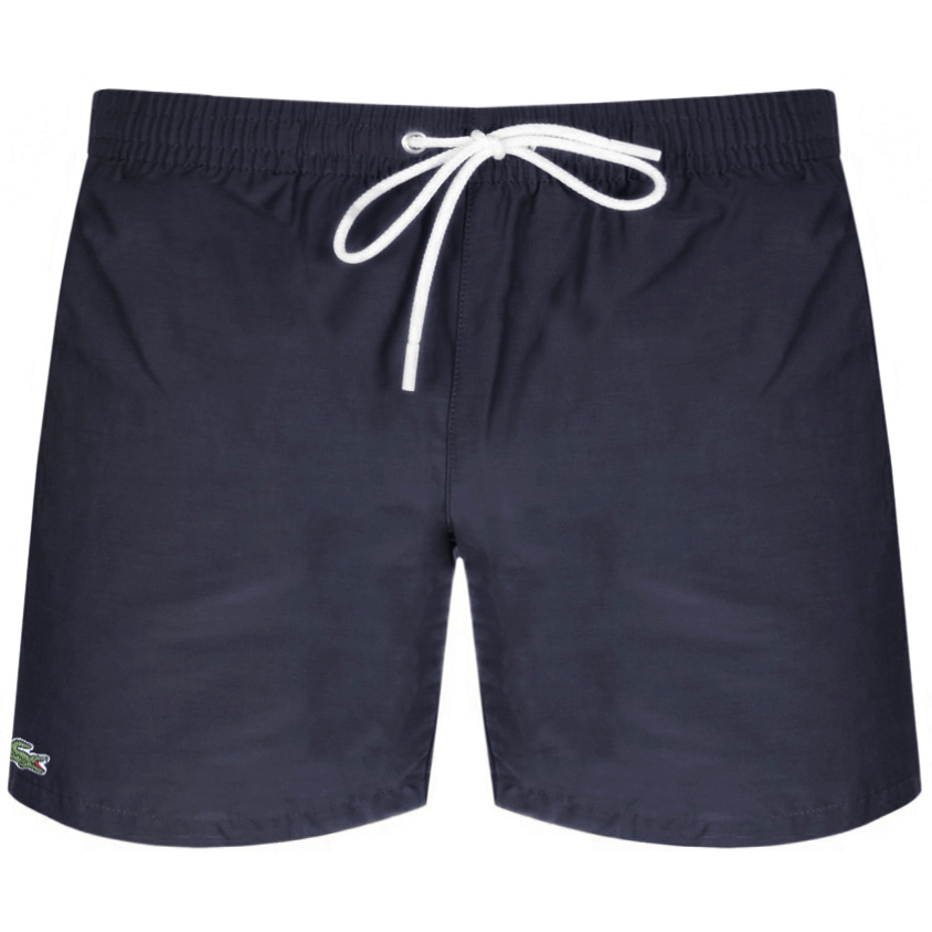 Lacoste Swim Shorts Navy