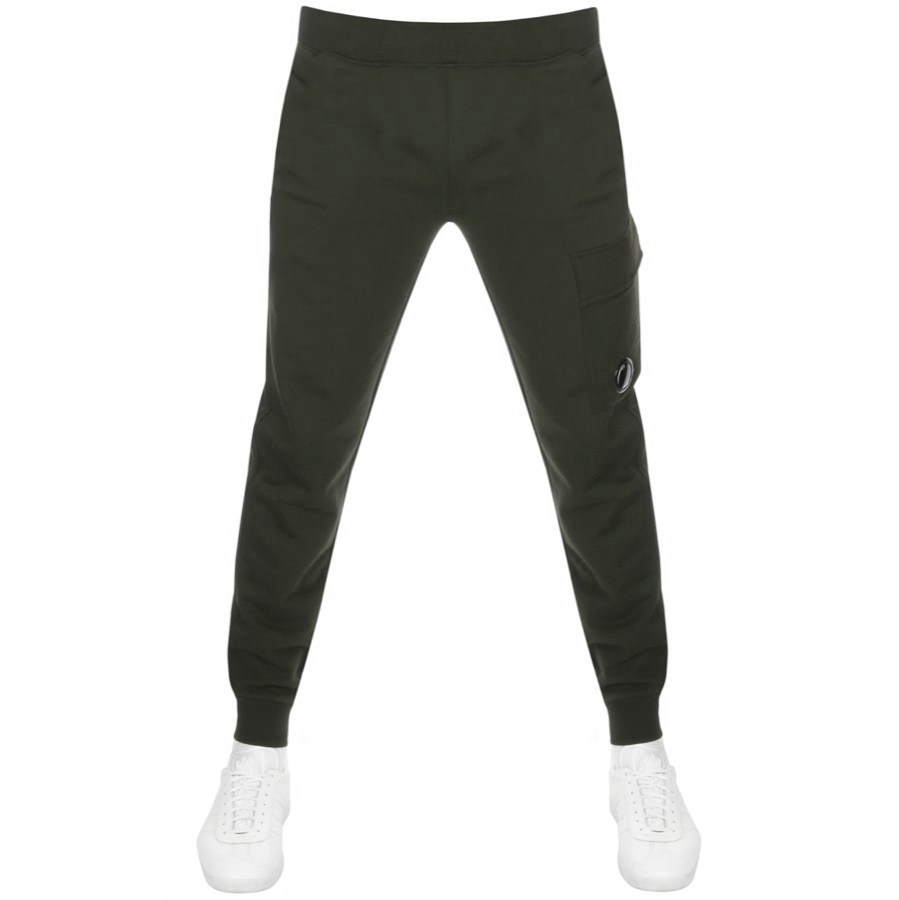 CP Company Jogging Bottoms Green