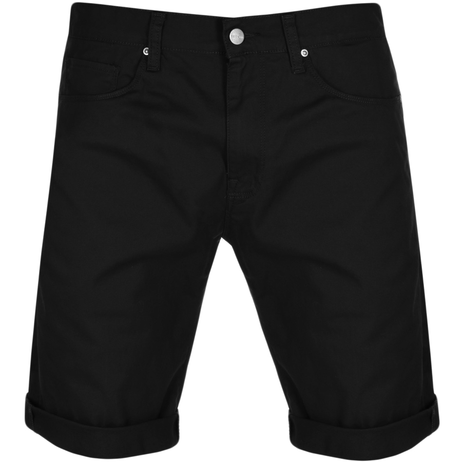 Carhartt Swell Shorts Black