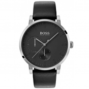 BOSS HUGO BOSS 1513594 Oxygen Watch Black