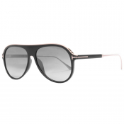 Tom Ford Nicholai Sunglasses Black